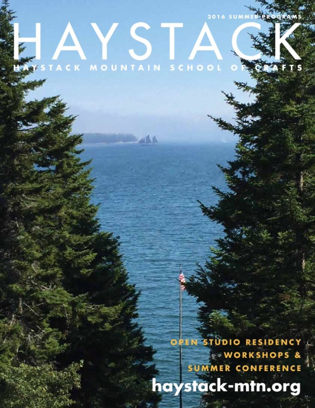 Haystack catalog cover_2016